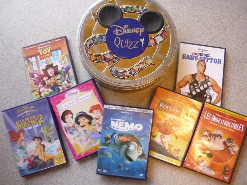 Nos trouvailles Disney dans les vide-greniers - Page 20 P1170511
