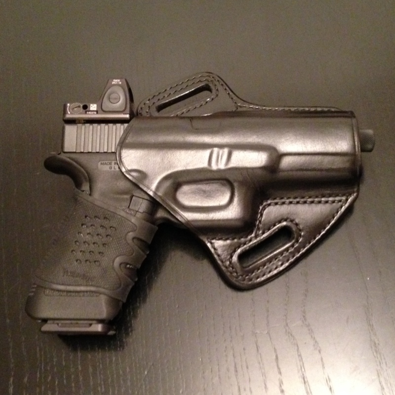 Fraisage culasse Glock Img_0212