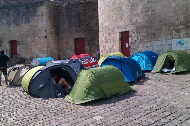 Johnny au Francofolies de La Rochelle - Page 6 Imag0713
