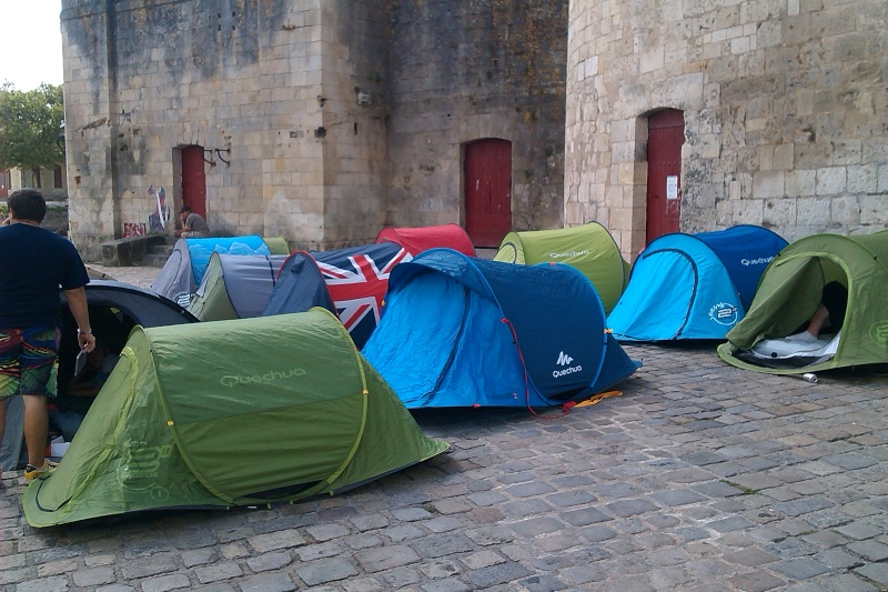 Johnny au Francofolies de La Rochelle - Page 6 Imag0714