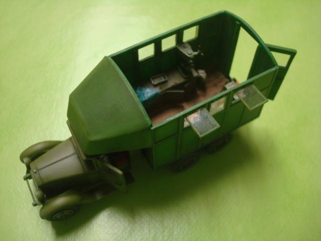 Hydroplane SPL et camion atelier - Page 2 Dsc02926