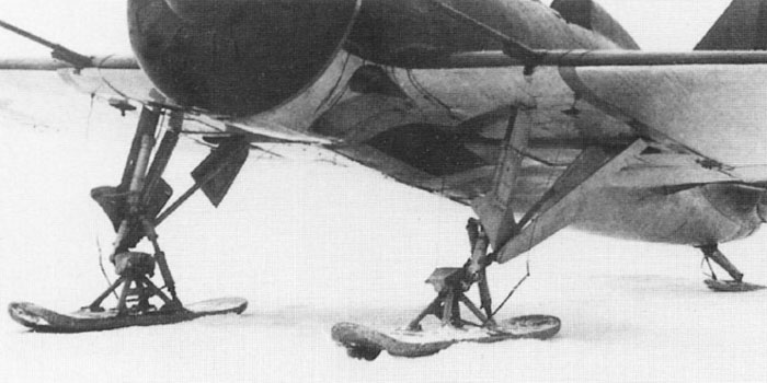 [eduard] Polikarpov  I-16 type 10 - Page 3 Ski10