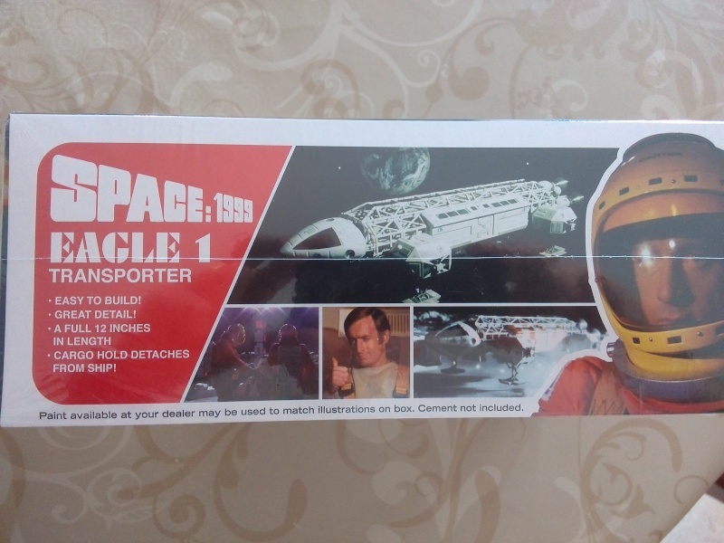 1ere maquette Aigle Cosmos 1999 de chez MPC Img_2011