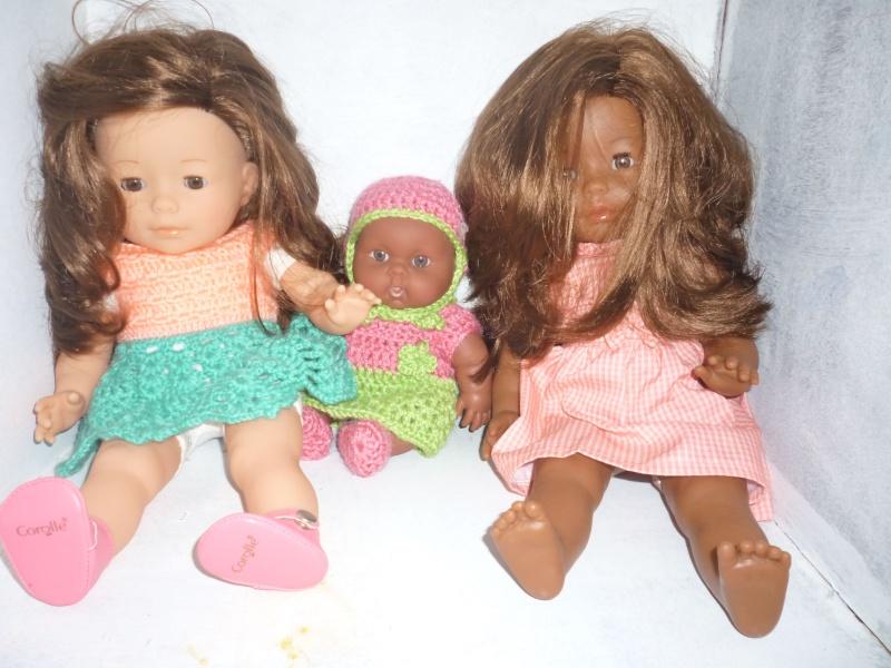 Ma famille de poupées Vanill10