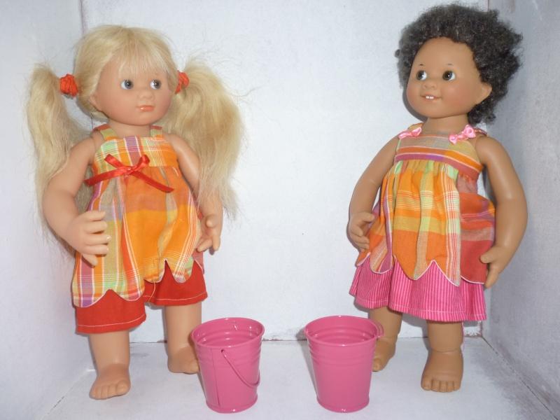 Ma famille de poupées Wichte11