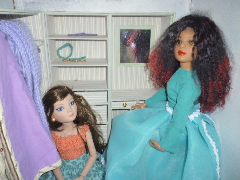 Ma famille de poupées Wilde10