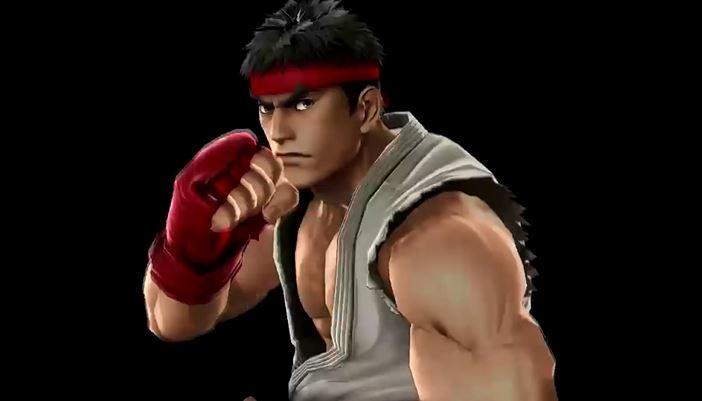 Super Smash Bros : détail des DLC et de la mise à jour 14342910
