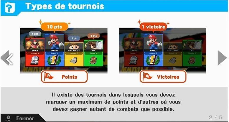 Super Smash Bros : détail des DLC et de la mise à jour 311