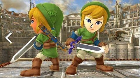 Super Smash Bros : détail des DLC et de la mise à jour B10