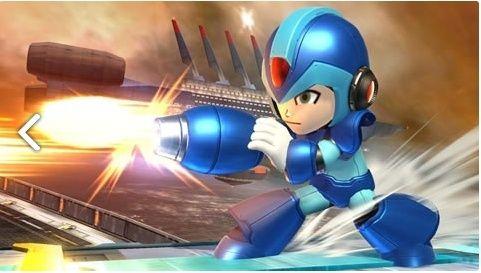 Super Smash Bros : détail des DLC et de la mise à jour D10