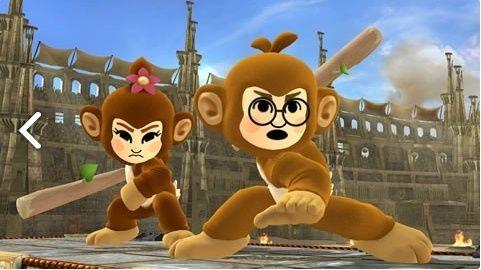 Super Smash Bros : détail des DLC et de la mise à jour H10