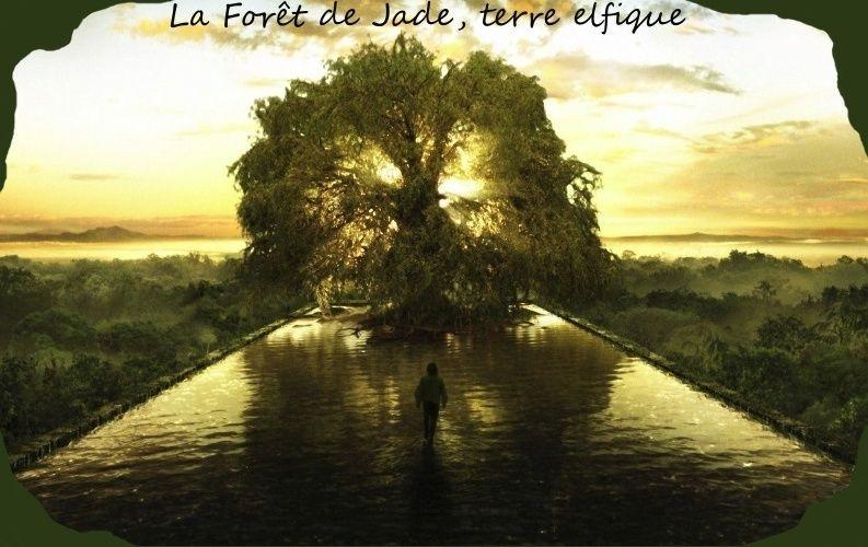 La Forêt de Jade