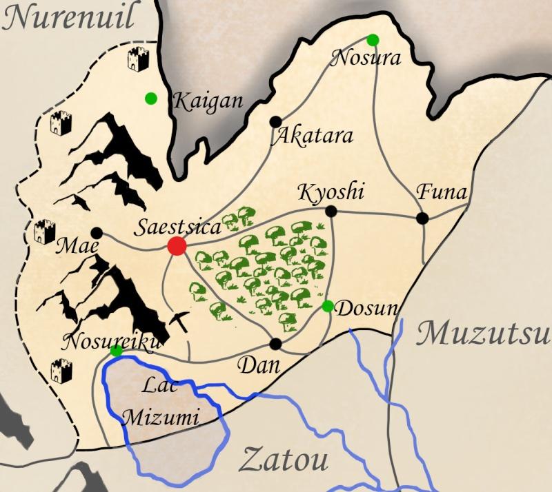 [Région]La région de Dalfan Dalfan10