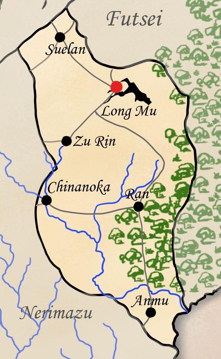 [Région]La région de Long Long_m10