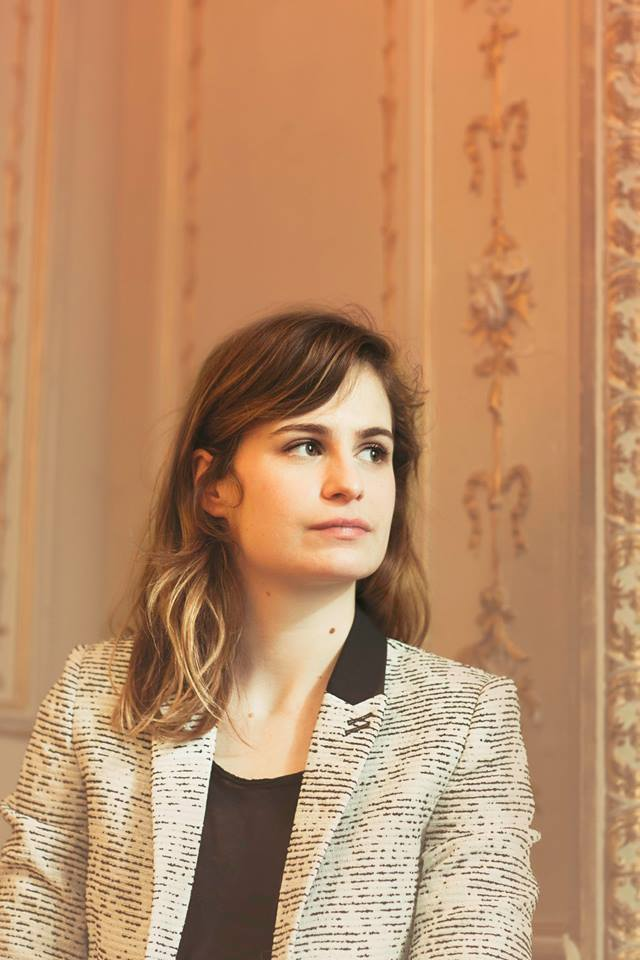 CHRISTINE & THE QUEENS - Queen of Pop. - Page 7 10419710