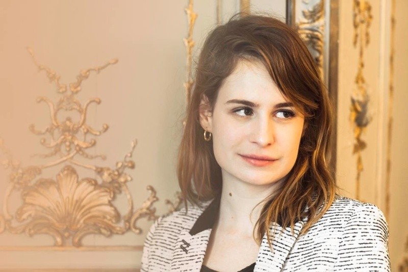 CHRISTINE & THE QUEENS - Queen of Pop. - Page 7 10428710