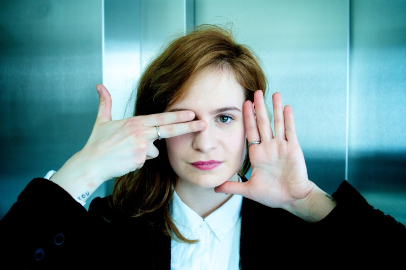 CHRISTINE & THE QUEENS - Queen of Pop. - Page 7 Christ10