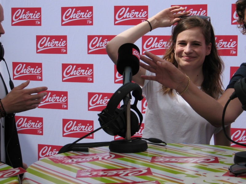 CHRISTINE & THE QUEENS - Queen of Pop. - Page 7 Img_9810