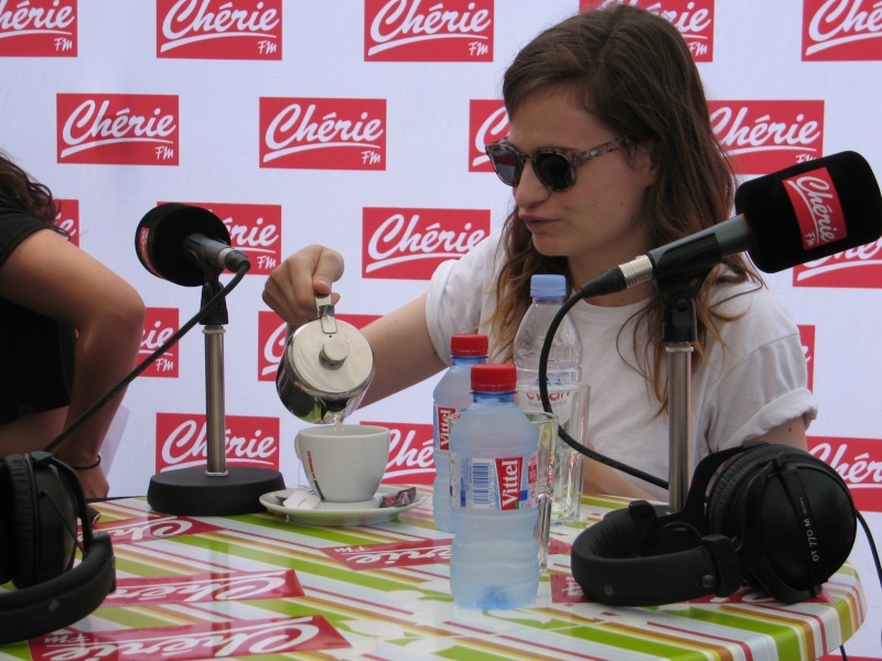 CHRISTINE & THE QUEENS - Queen of Pop. - Page 7 Img_9811