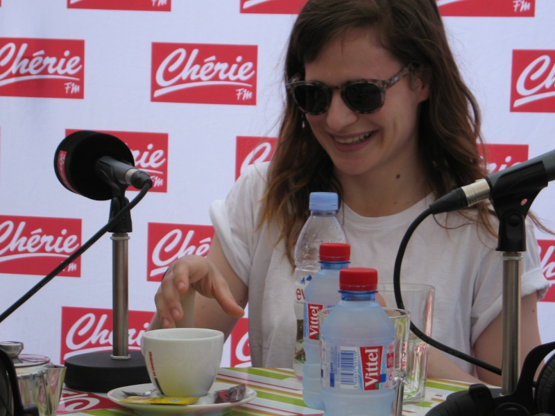 CHRISTINE & THE QUEENS - Queen of Pop. - Page 7 Img_9812