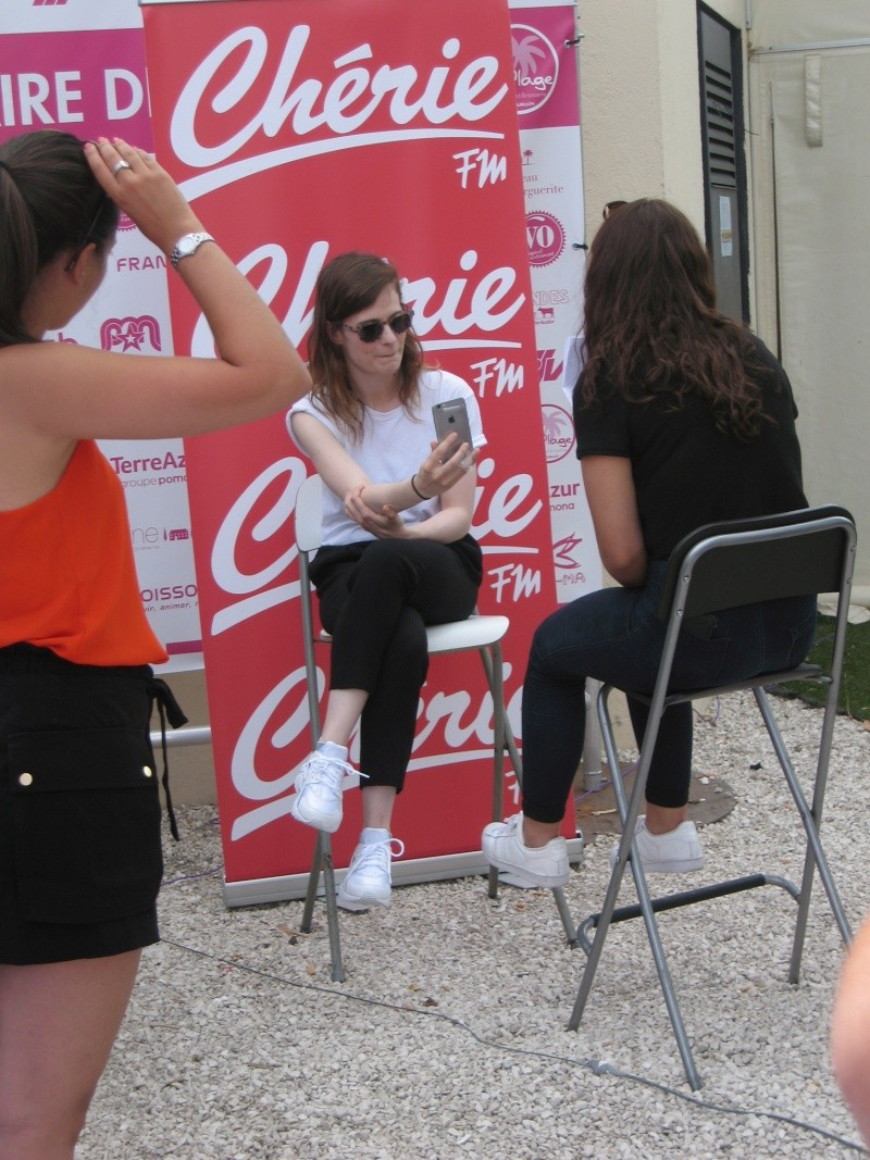 CHRISTINE & THE QUEENS - Queen of Pop. - Page 7 Img_9814