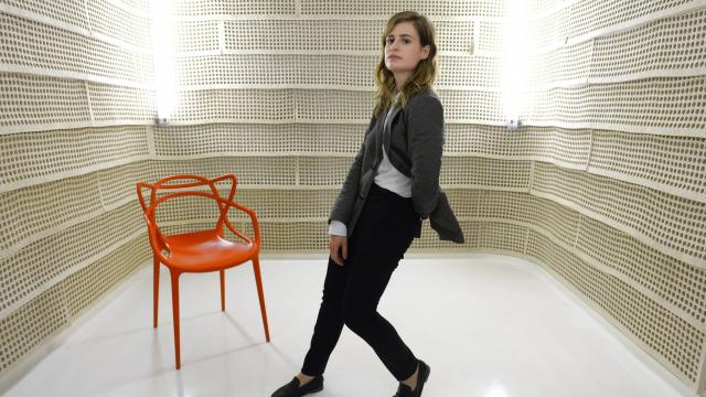 CHRISTINE & THE QUEENS - Queen of Pop. - Page 7 Le-gra10