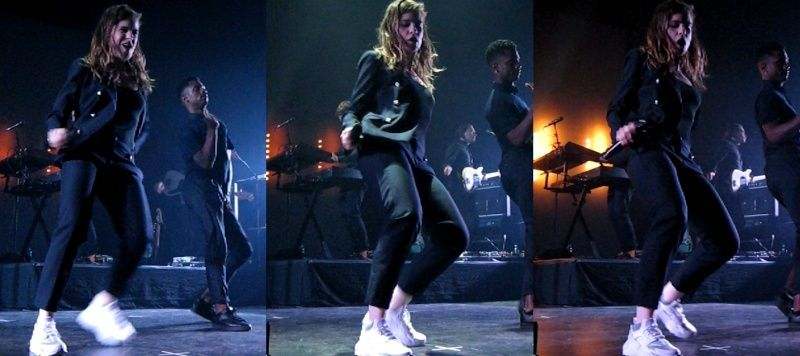 CHRISTINE & THE QUEENS - Queen of Pop. - Page 7 Oliomi10