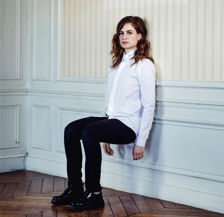 CHRISTINE & THE QUEENS - Queen of Pop. - Page 7 Tumblr10