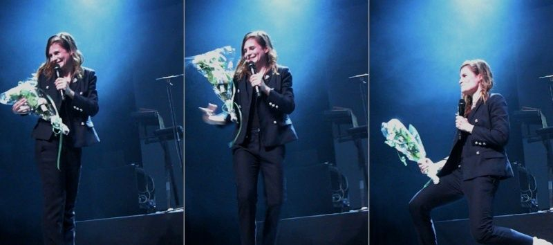 CHRISTINE & THE QUEENS - Queen of Pop. - Page 7 Tutuyu10