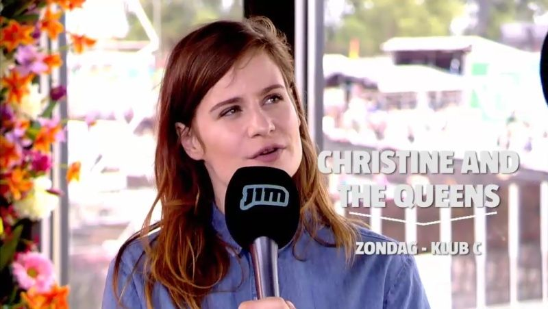 CHRISTINE & THE QUEENS - Queen of Pop. - Page 7 Uii_10