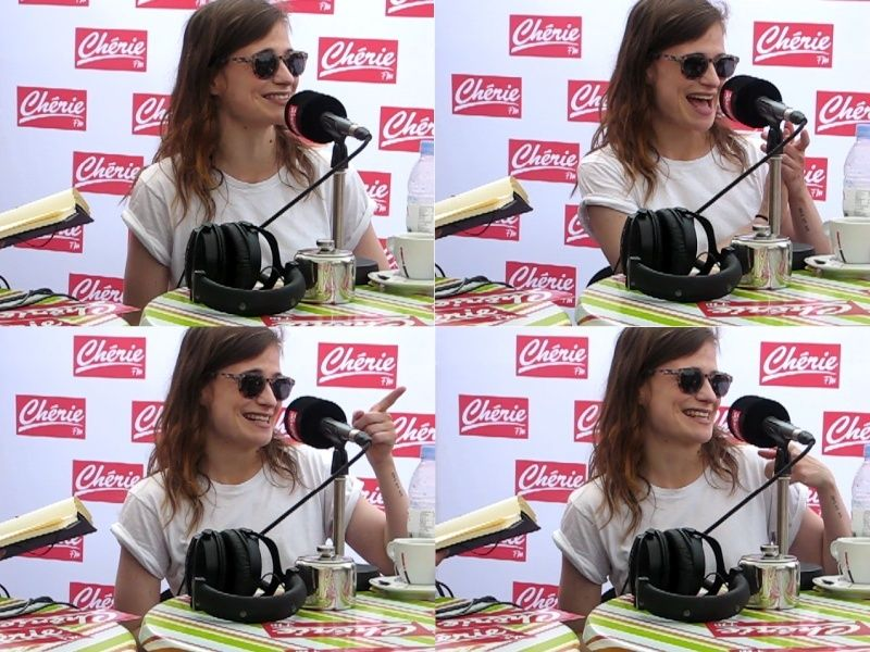 CHRISTINE & THE QUEENS - Queen of Pop. - Page 7 Uyikuy10