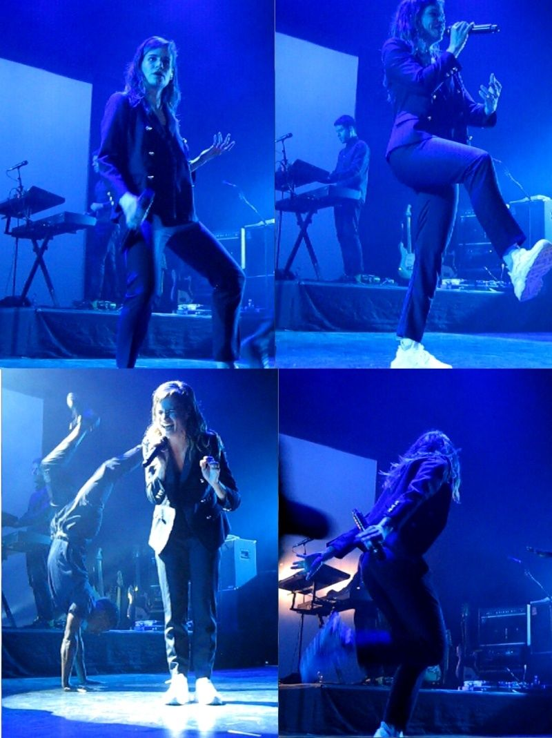CHRISTINE & THE QUEENS - Queen of Pop. - Page 7 Yuyity10