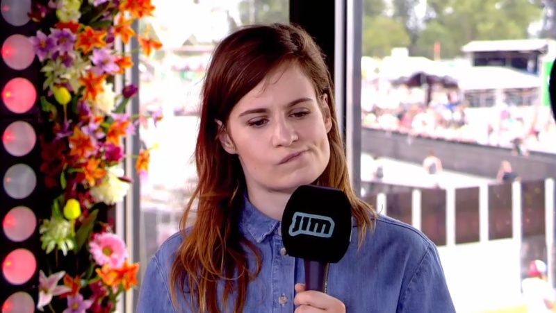 CHRISTINE & THE QUEENS - Queen of Pop. - Page 7 Yuyui-10
