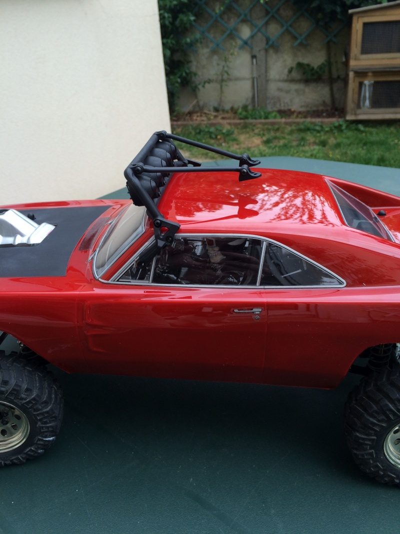 dodge charger off road 011e3c10