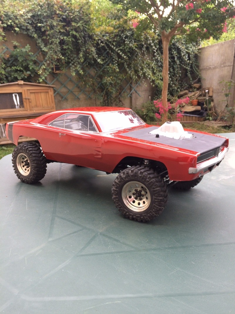 dodge charger off road 0197d810