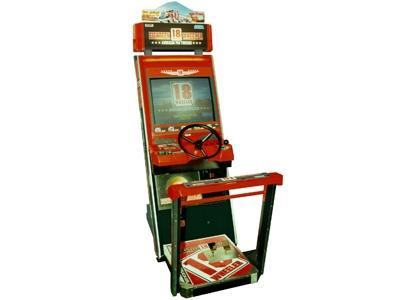 [RT] K's new quest for Sega's stuff ! 18whee10