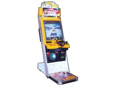 [RT] K's new quest for Sega's stuff ! Crazyt10