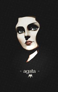 Agata Romanoff
