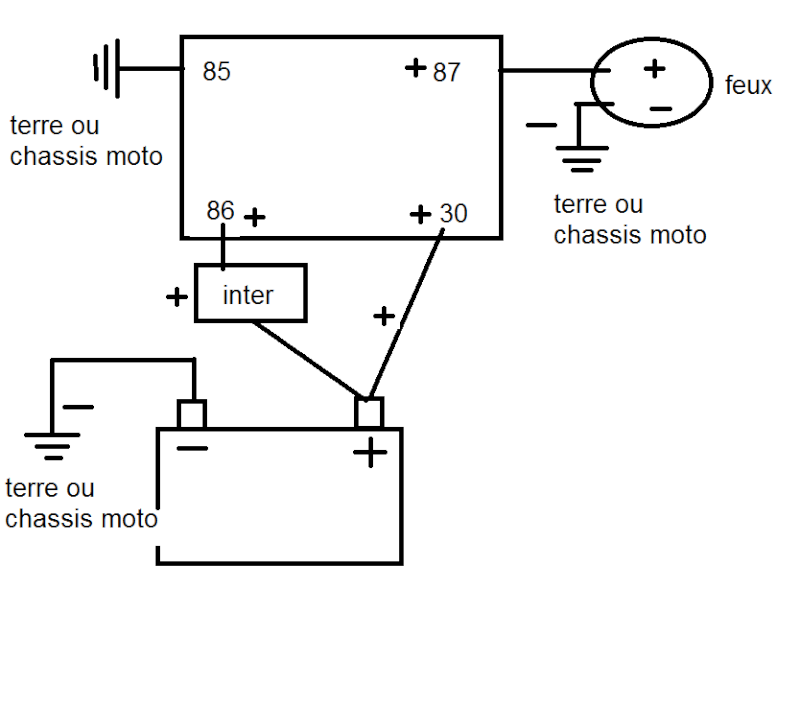 Remise à niveau du circuit électrique - RESOLU - Page 2 1234510