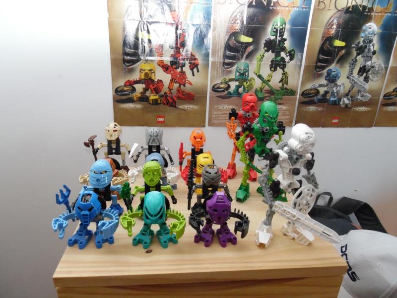 [Produits] Votre collection Bionicle - Page 18 Sam_1321