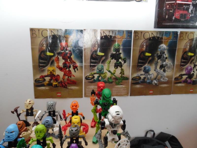[Produits] Votre collection Bionicle - Page 18 Sam_1322
