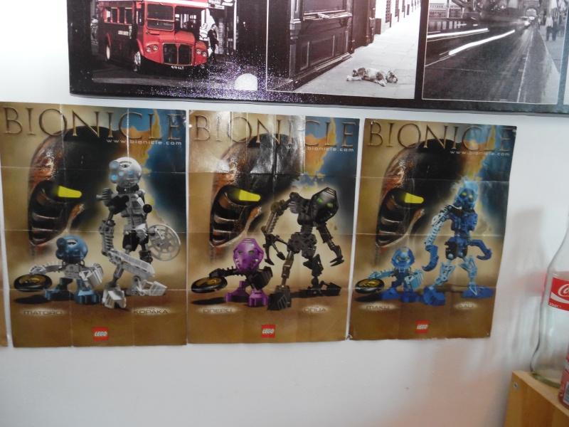 [Produits] Votre collection Bionicle - Page 18 Sam_1323