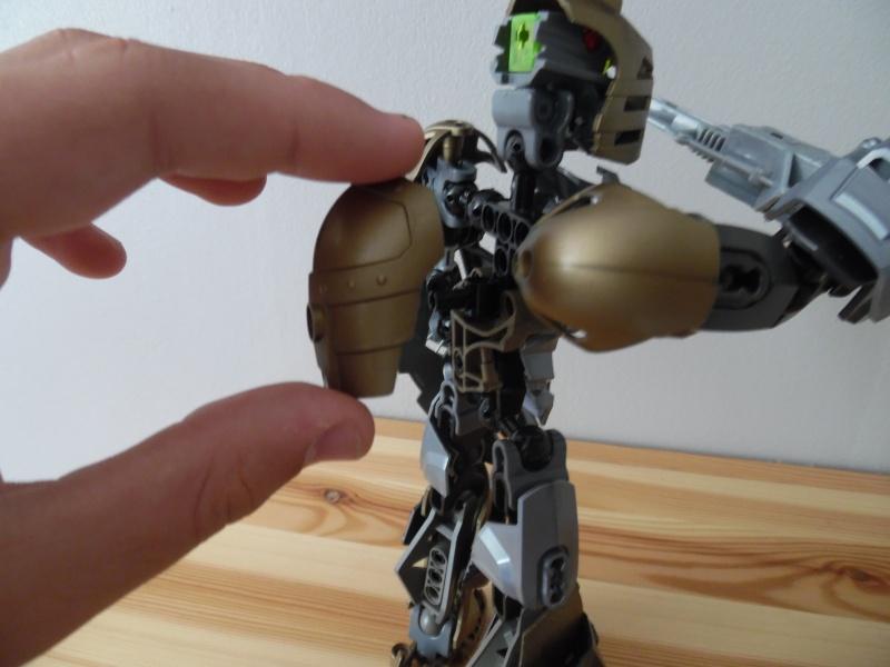 [MOC] Matakanuva : Les robots c'est cool et le steampunk aussi - Page 8 Sam_1415