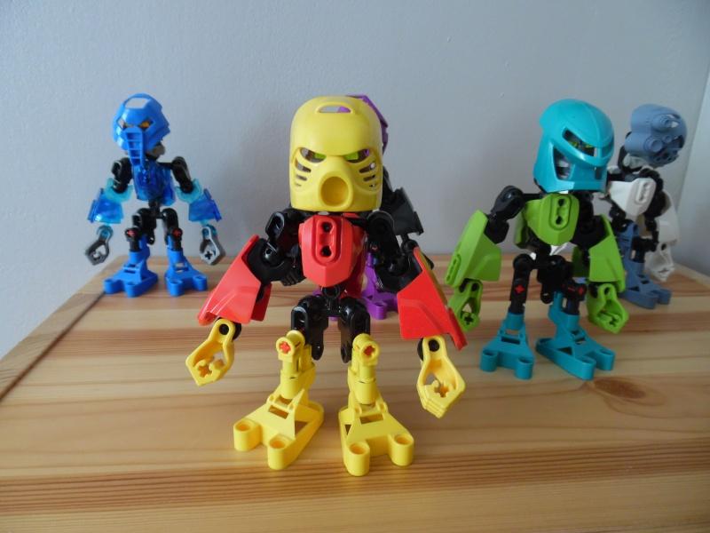 [MOC] Matakanuva : Les robots c'est cool et le steampunk aussi - Page 8 Sam_1417