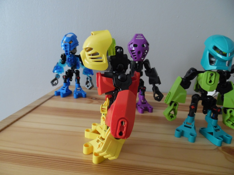 [MOC] Matakanuva : Les robots c'est cool et le steampunk aussi - Page 8 Sam_1418