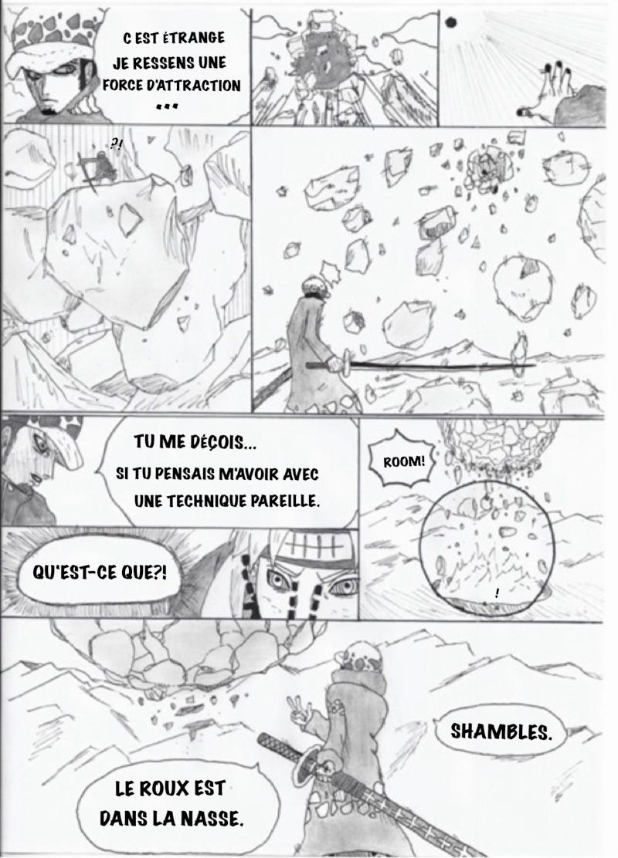 Manga NARUTO/ONE PIECE Image20