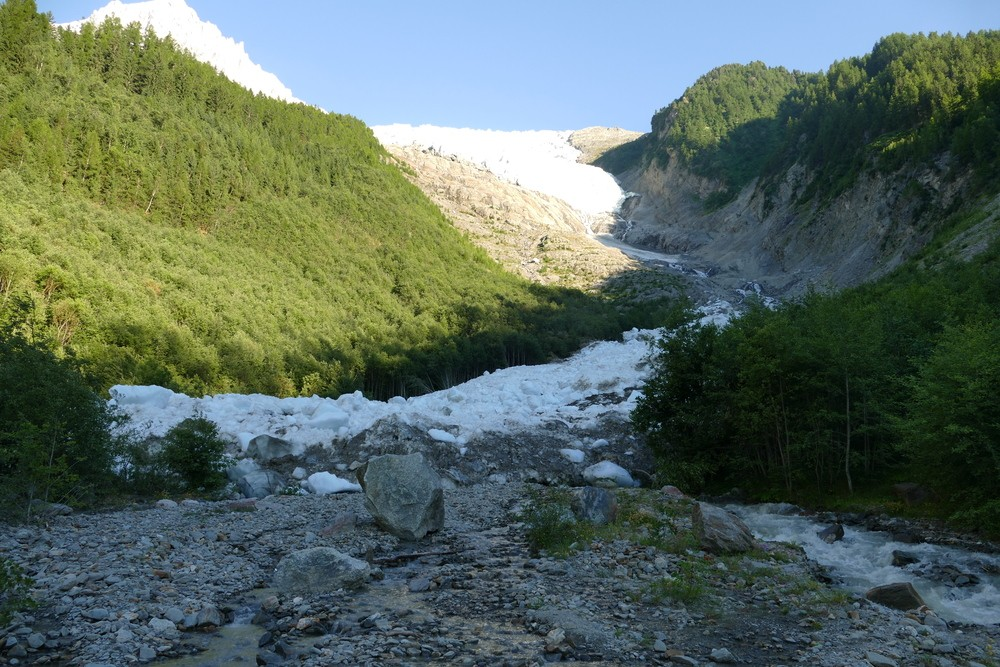 Le glacier des Bossons - Page 11 310