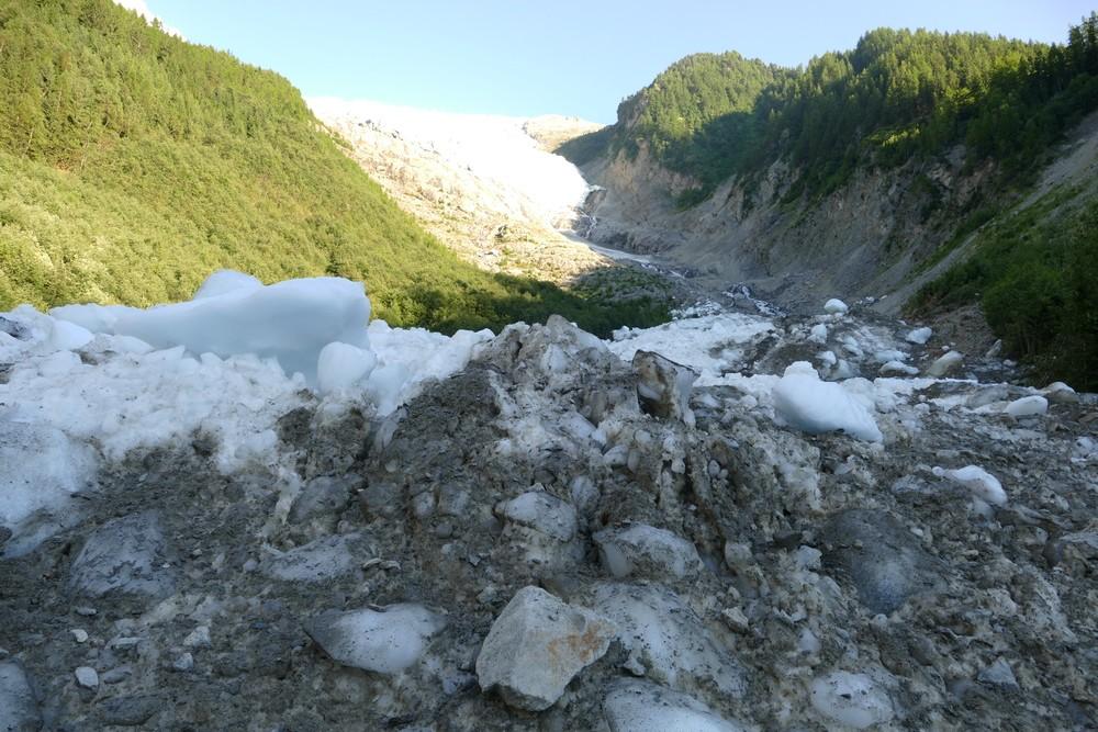 Le glacier des Bossons - Page 11 510