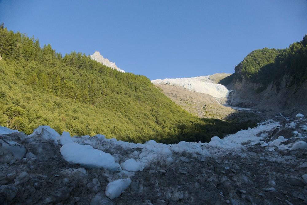 Le glacier des Bossons - Page 11 911