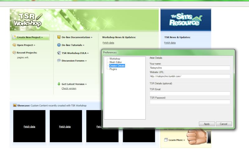 [Sims 4] Atelier création d'objet - Débutant Tsrw10